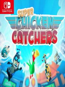 Super Chicken Catchers NSP SWITCH
